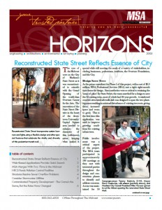 Horizons Newsletter 2005