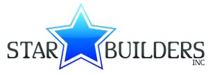 Star Builders Logo
